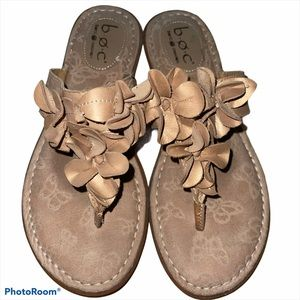 BOC Born Flower Sandals